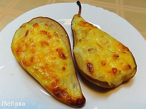 Груши с сыром  Download