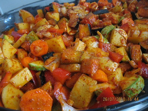 картошка по французски в духовке простой рецепт