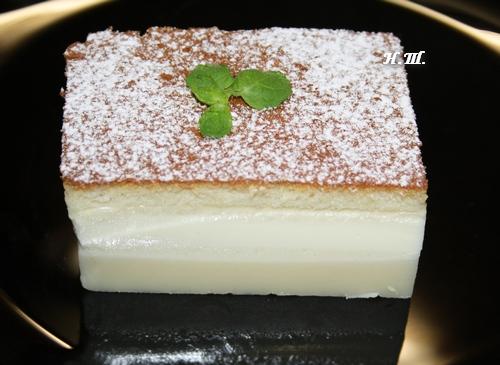 Умное пирожное рецепт с фото пошагово