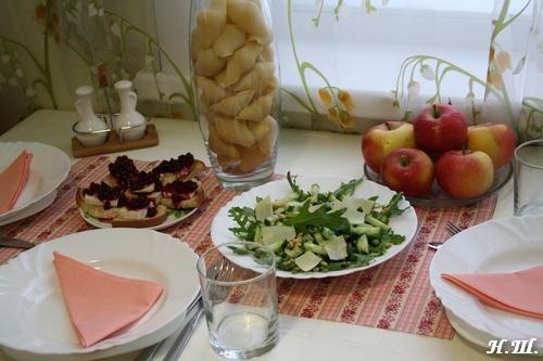 ужин для беременных рецепты с фото