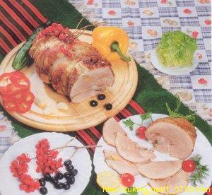 Блюда из тыквы для ребенка до 1 года