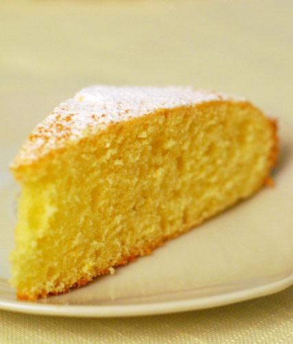 пирог со свежим инжиром