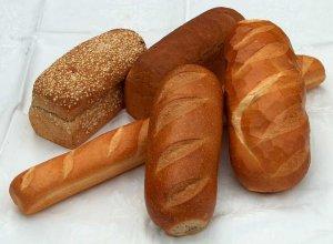 С начала 2013 года в магазинах Владикавказа снизилась цена на хлеб.  Стандартная буханка заводской выпечки теперь...