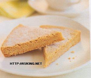 Песочное печенье, фото
