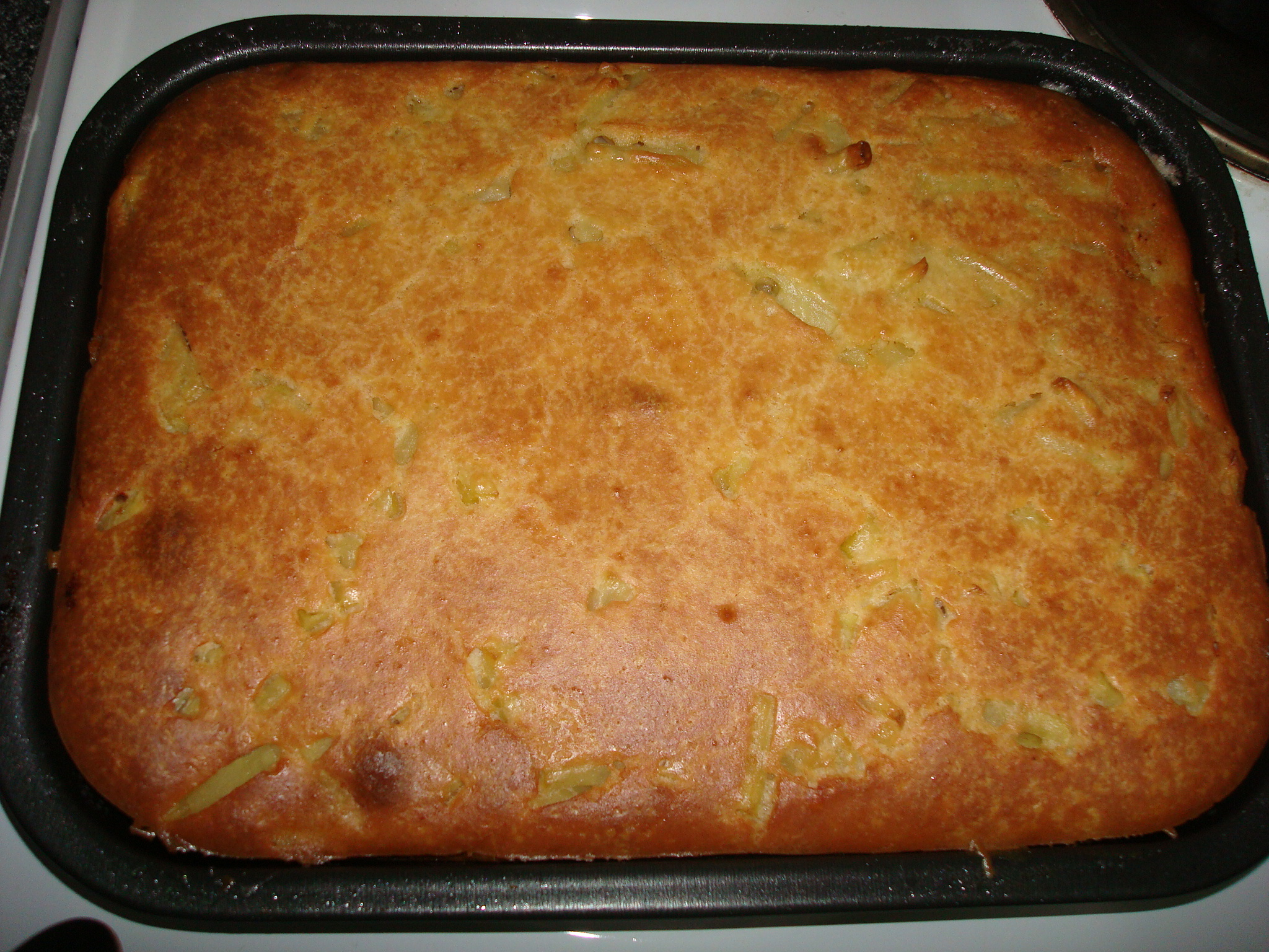 Рецепт овощной лазаньи с фото пошагово