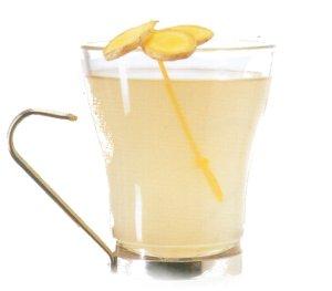 Имбирный чай - замечательный тонизирующий напиток.  Если вы хотите...