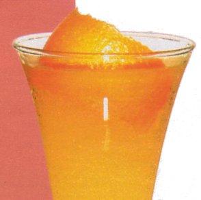 Рецепт - Напиток вишневый освежающий.