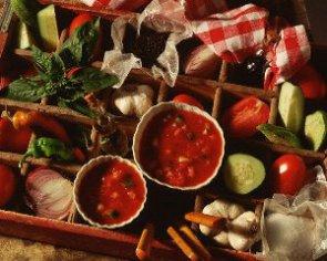 Советы по приготовлению летних супов