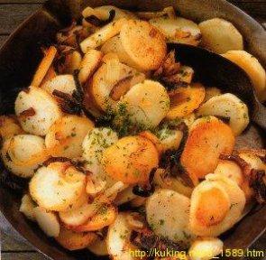 Блюда из морской свинки