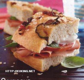 Фокачча и не только – кулинарный рецепт