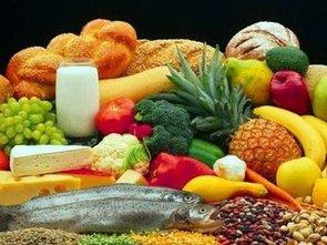 полезная пища для похудения рецепты