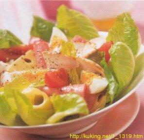 салат английский рецепт классический рецепт