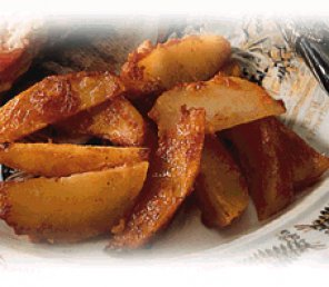 картофельный рулет с копченой рыбой