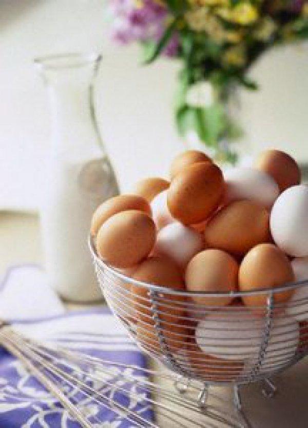 как есть яйца чтобы похудеть
