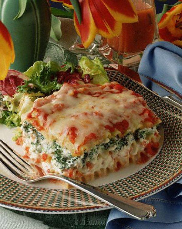 Итальянского кухня рецепты