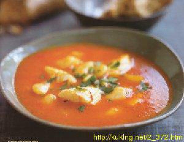 Из цветной капусты суп пюре как готовить
