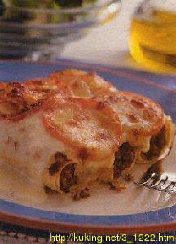 Рецепты с фото холодных мясных блюд и закусок