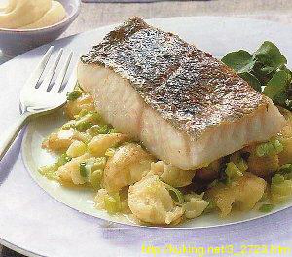 Эксклюзивные рецепты приготовления белой рыбы