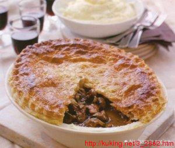 Рецепт блюда в горшочках мясо с картошкой
