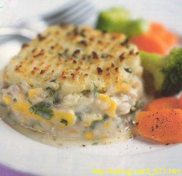 Приготовить минтай в духовке со сметаной и картошкой рецепт