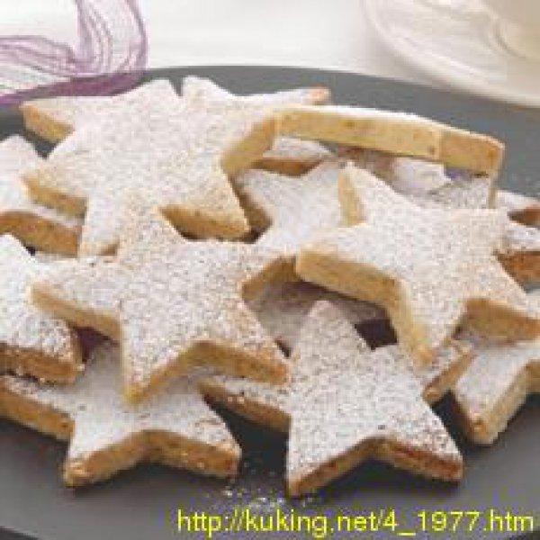 песочное печенье с грецкими орехами рецепты простые