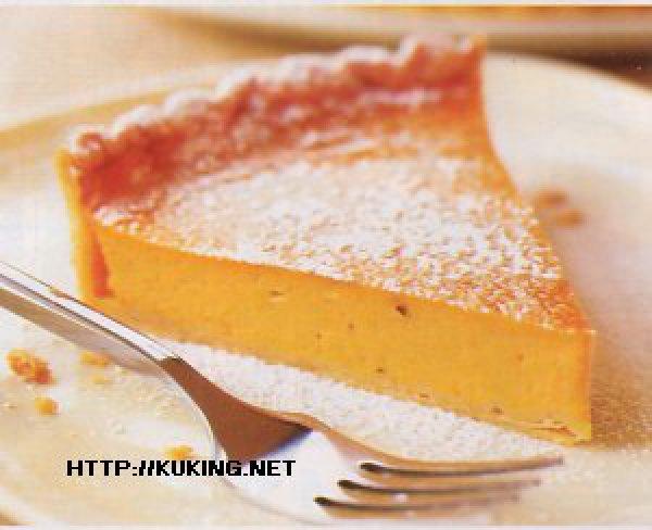 Пирог с тыквой не сладкий рецепт с