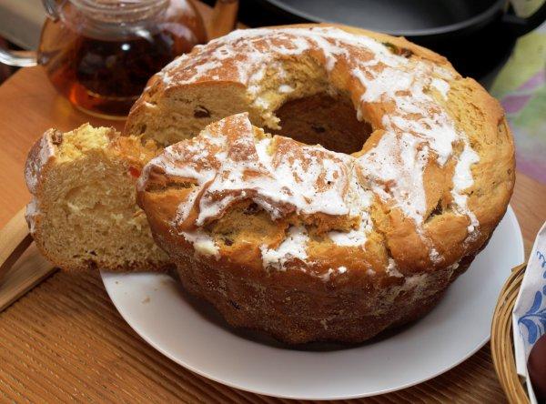 Рецепты хлеба в мультиварке марта