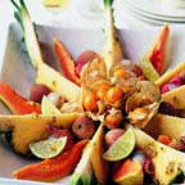 Блюда из бедра курицы рецепты с фото простые и вкусные