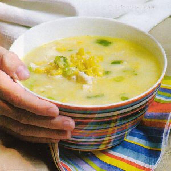 Детские супы из говядины