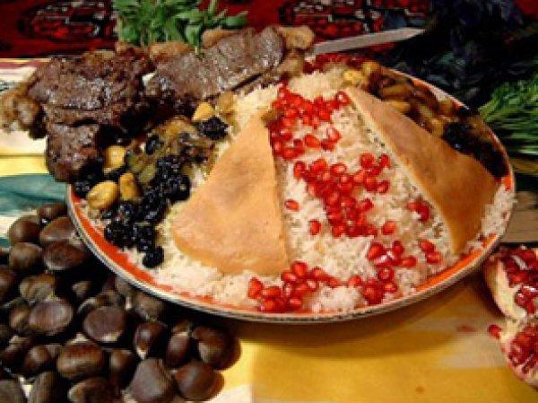 Рецепт азарбаджанской блюды долго