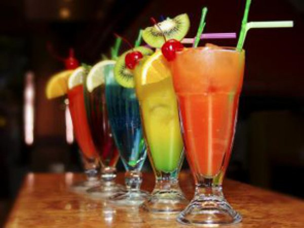 классические безалкогольные коктейли рецепты
