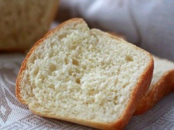 Как сделать хлеб по домашнему 85