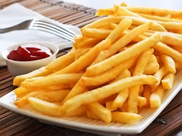 как готовят картошку фри в макдональдсе рецепт