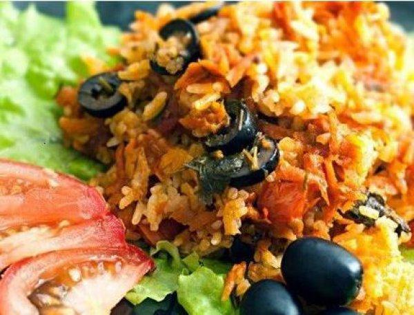 Вкусные вегетарианские блюда рецепты фото