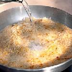 Как варить рис в кастрюле рецепт с фото пошагово