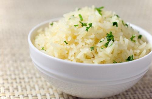 На водах диета варить трех рис