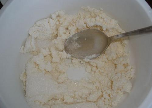 рецепт быстрого приготовления кекса в духовке