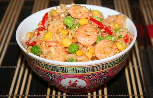 Рис с кукурузой и горошком в мультиварке – кулинарный рецепт